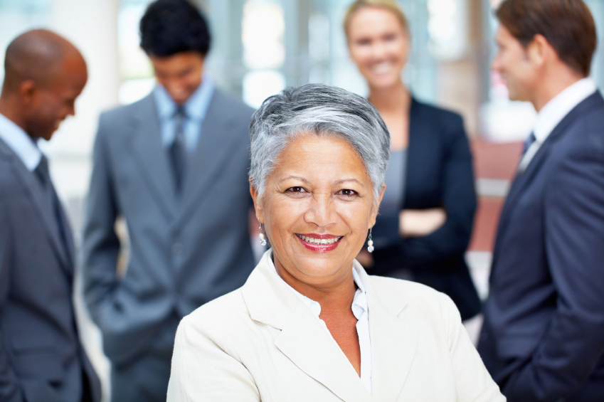 How Baby Boomers Can Reinvent Their Careers