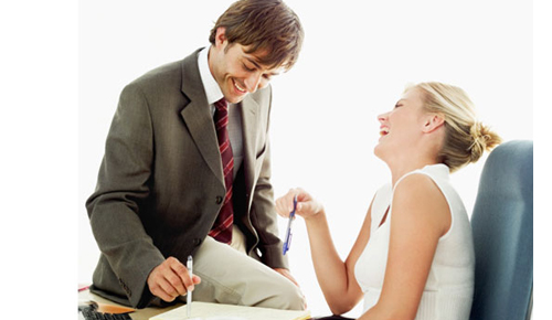 Why Office Romances Could Hurt Your Career